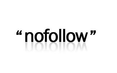 nofollow标签怎么用你知道么?
