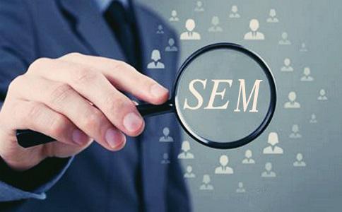 SEM竞价正确的操作流程分析