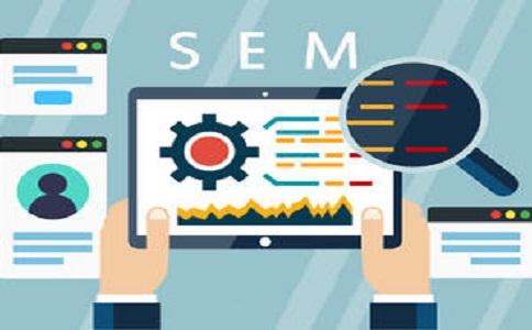 网站SEM推广的思路分析