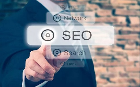 搜索引擎优化的关键部分