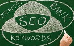 网站优化与推广排名受哪些因素的影响?