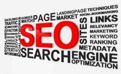 网站SEO关键五要素有哪些?