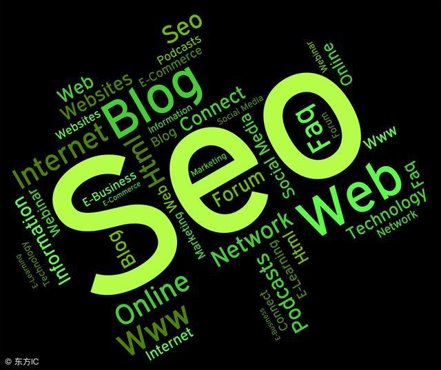 安徽seo:中小型企业网站的SEO优化方案